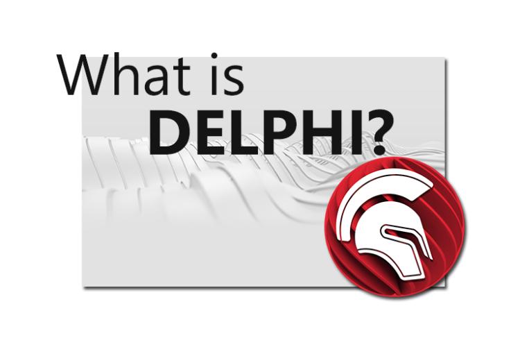 What is Delphi?