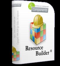 Resource Builder Box