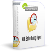 VCL Scheduling Agent